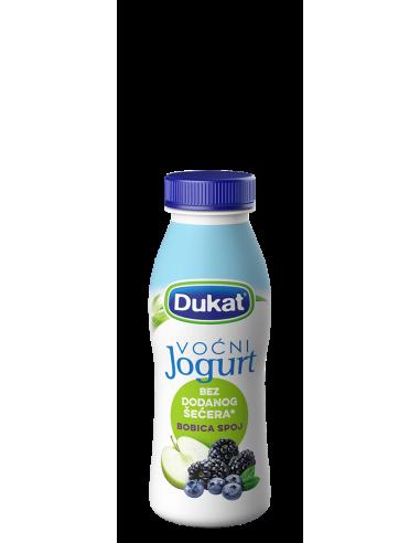 Dukat voćni jogurt bez dodanog...