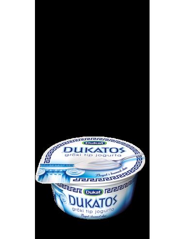 Dukatos grčki jogurt, 150 g
