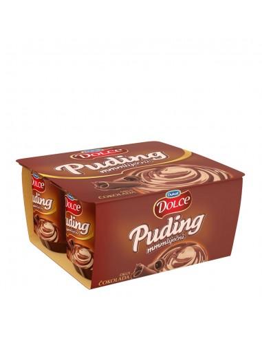 Dukat Dolce puding, okus čokolada,...