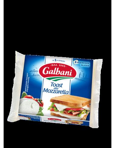 Galbani Toast alla Mozzarela,...