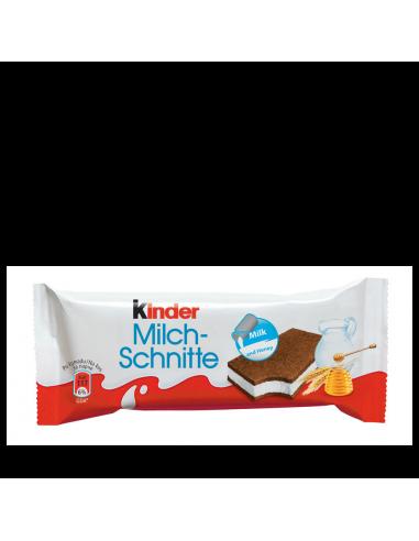 Kinder Milch-Schnitte, 28 g