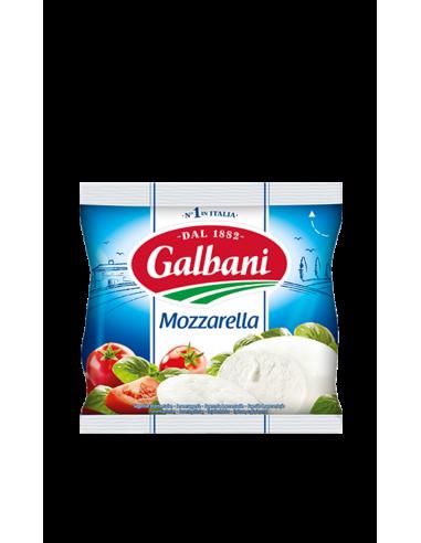 Galbani Mozzarella, 125 g