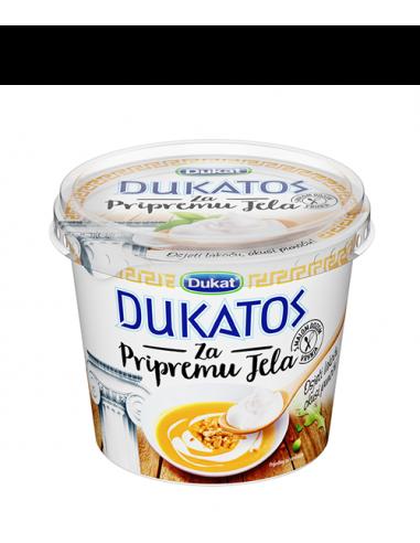 Dukatos jogurt za pripremu jela 300g