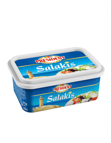 President Salakis, 250 g