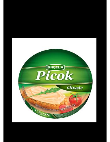 Picok topljeni sir, okus classic, 140 g