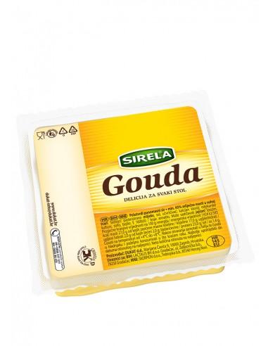 Sirela Gouda, 400 g