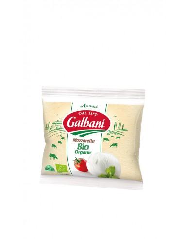 Galbani BIO Mozzarella, 100g