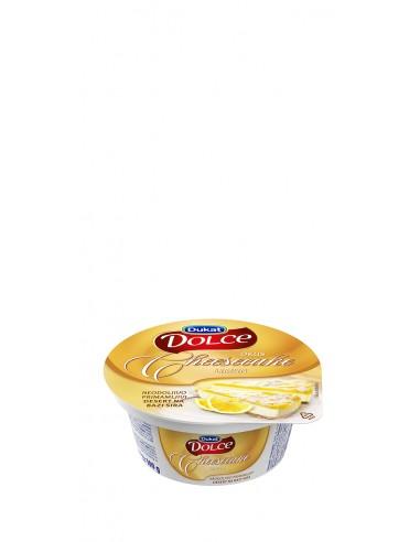 Dukat Dolce desert, okus cheesecake...